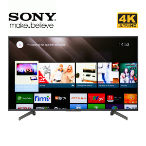Tivi Android Sony KD-49X8000G