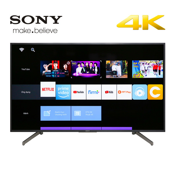 Sony KD-49X7000G