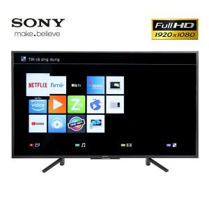 Sony KDL-50W660F