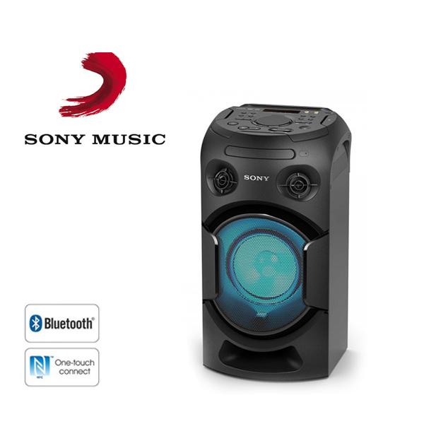 SONY MHC-V21D