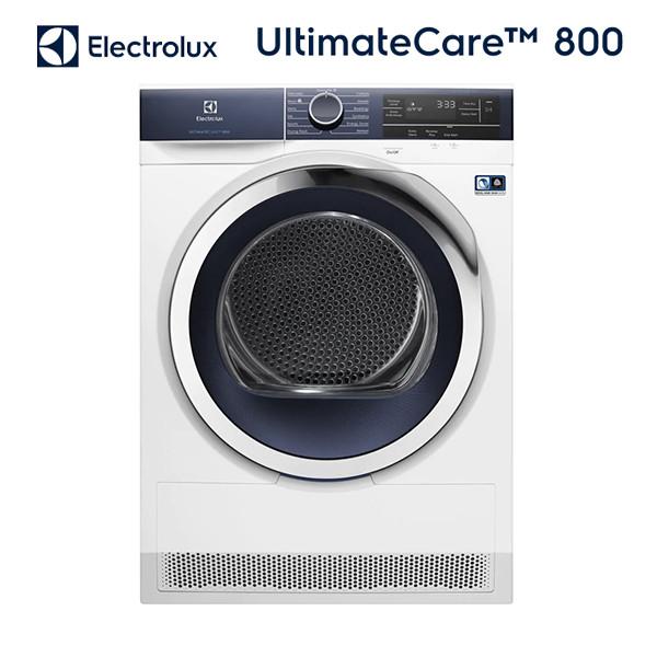 Electrolux EDH803BEWA