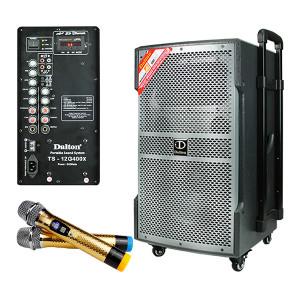 DALTON TS-12G400X