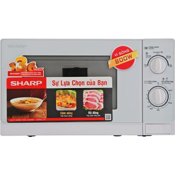 Sharp 20L R-201VN