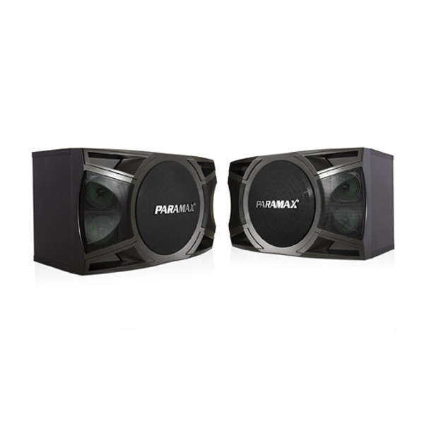 Paramax P-1000 NEW