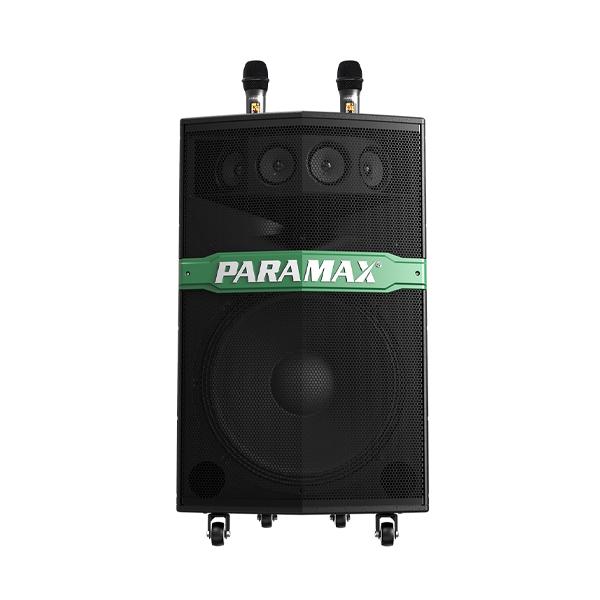 PARAMAX GO-300 NEW
