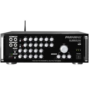 Paramax SA-999AIR MAX
