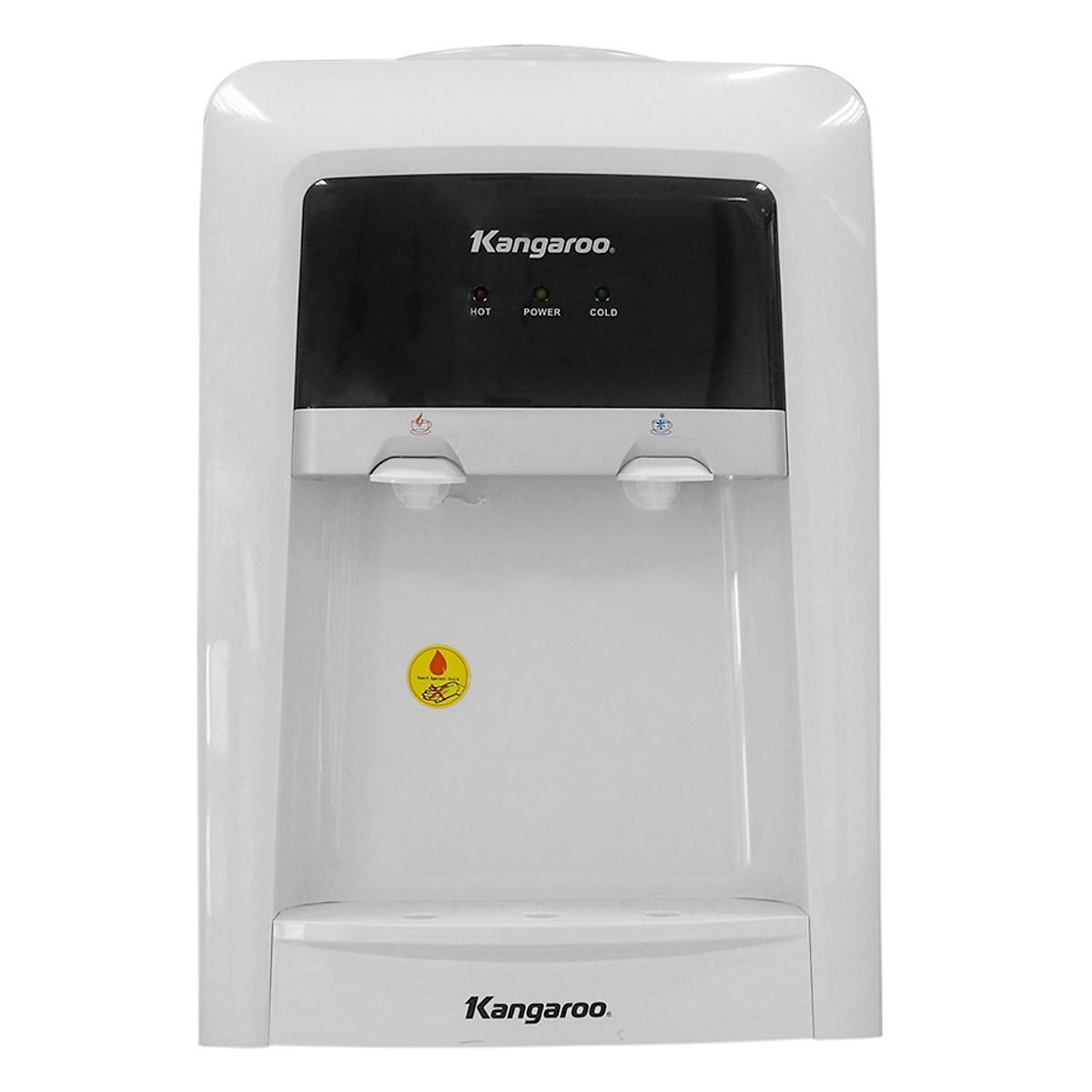 Máy làm nóng lạnh nước uống Kangaroo KG33TN