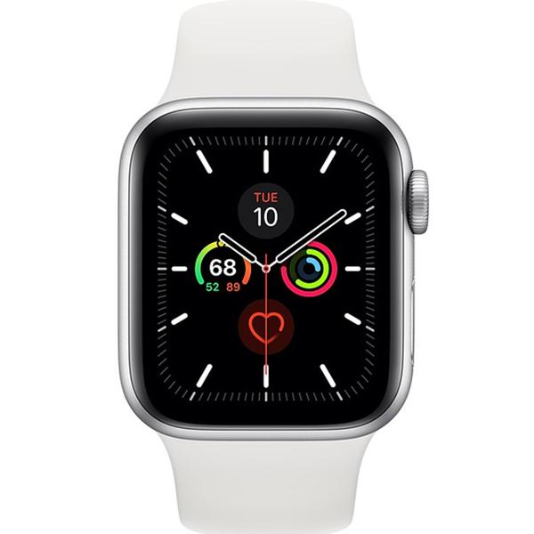 apple-watch-series-5-gps-40mm-vien-nhom-bac-day-cao-su-trang-mwv62vna-1