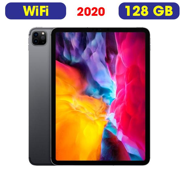 iPad Pro 11 Wifi 128GB