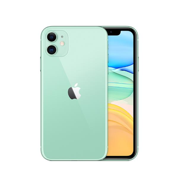iPhone 11 128GB - Green (MWM62VN A)