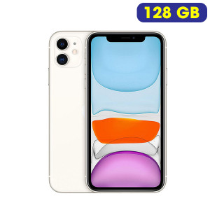 iPhone 11 128GB TRẮNG