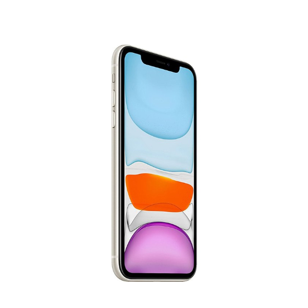 iPhone 11 128GB - White (MWM22VN A)