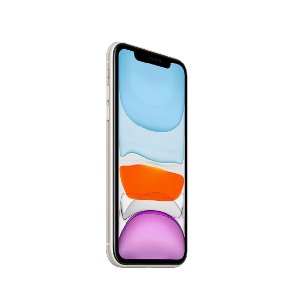 iPhone 11 64GB - White (MWLU2VN A)