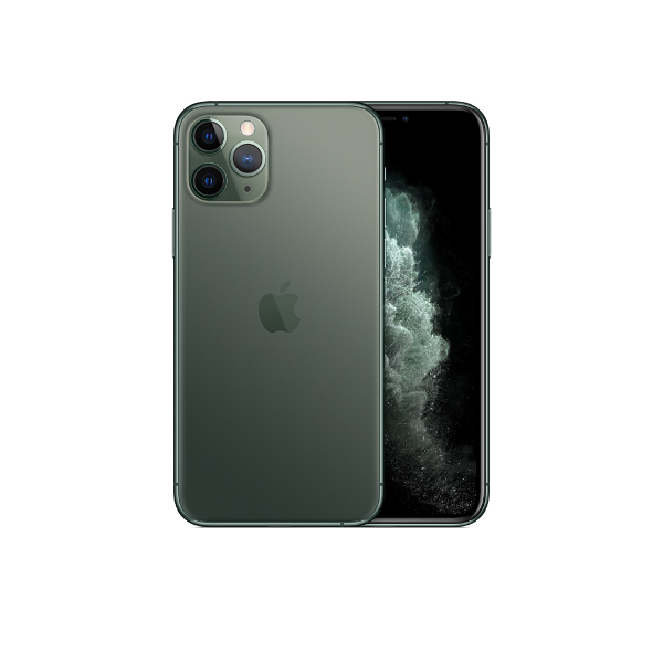iPhone 11 Pro 256GB - Midnight Green MWCC2VN(1)
