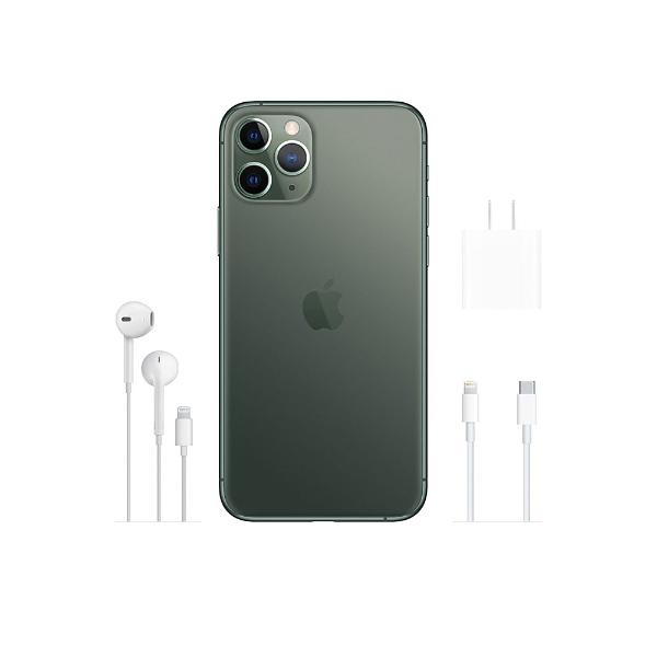 iPhone 11 Pro 256GB - Midnight Green MWCC2VN(phone)