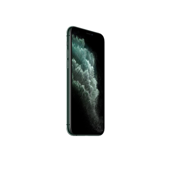 iPhone 11 Pro 64GB - Midnight Green (MWC62VNA)(3)