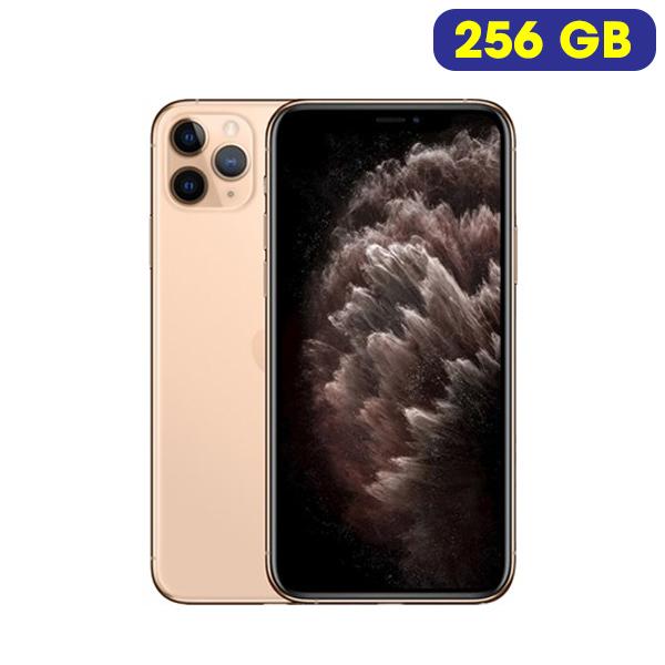 iPhone 11 Pro Max 256GB Gold