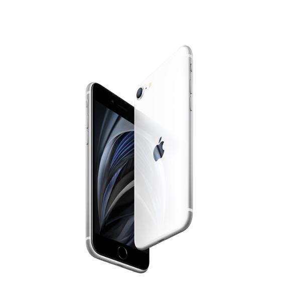 iPhone SE 2020 128GB MXD12VN A màu trắng(1)