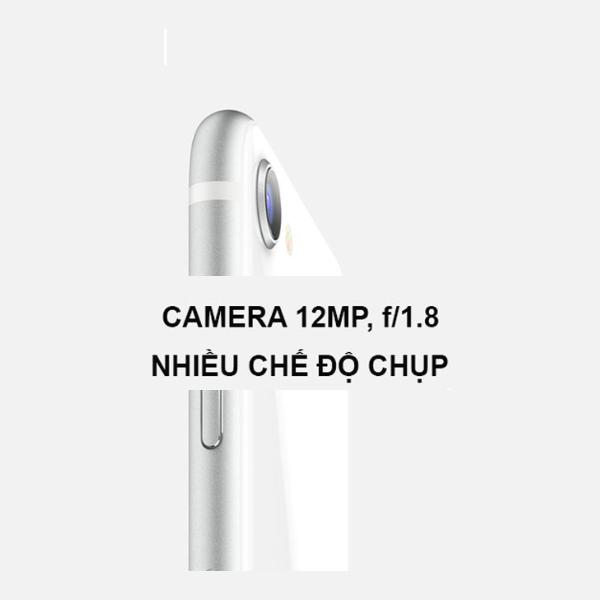 IPHONE SE 2020 128GB MXD12VNA MÀU TRẮNG