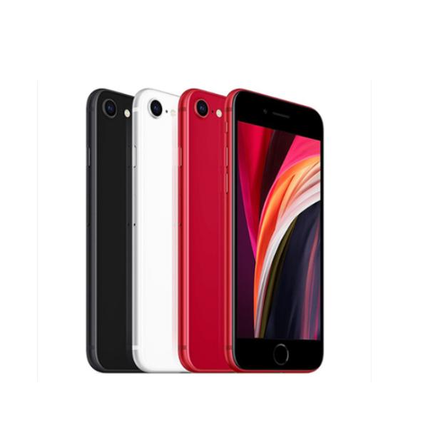 Iphone SE 2020 64 GB MX9U2VN A màu đỏ