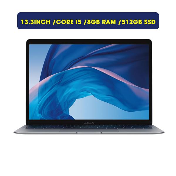 MacBook Air MVH22SA/A GRAY