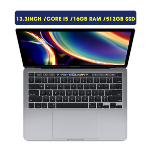 MacBook Pro Touch 2020 MWP42SA/A