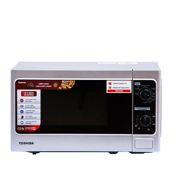 Toshiba ER-SGM20(S1)VN