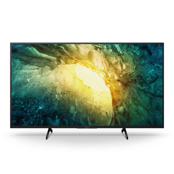 Android Tivi Sony 4K 43 inch KD-43X7500H Mới 2020