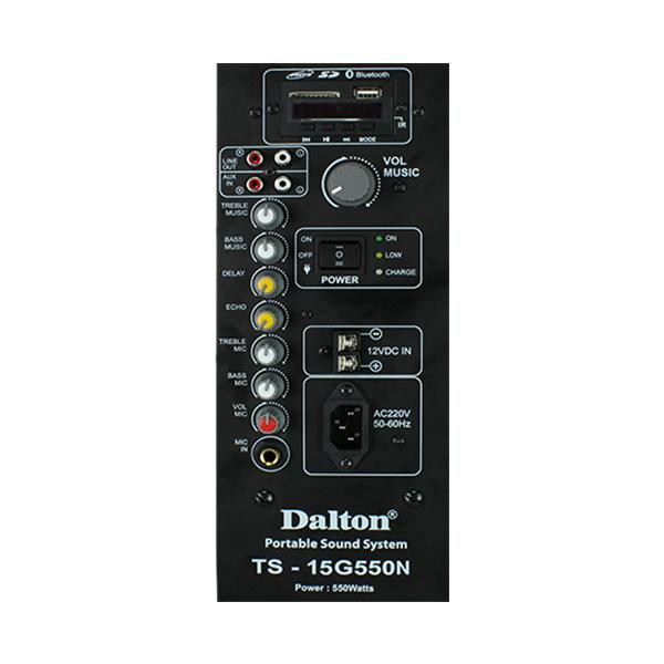 dalton-ts15g550n-3