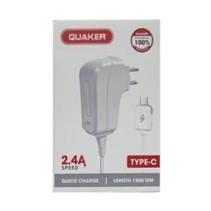 QUAKER TYPE C QC003