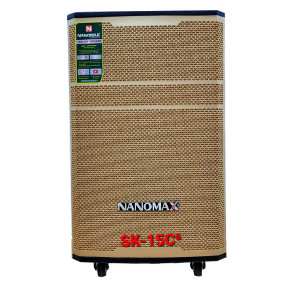 Nanomax SK-15C6