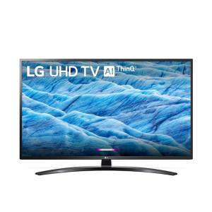 LG 4K 43 inch 43UN7400PTA