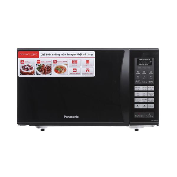 Panasonic NN-CT36HBYUE