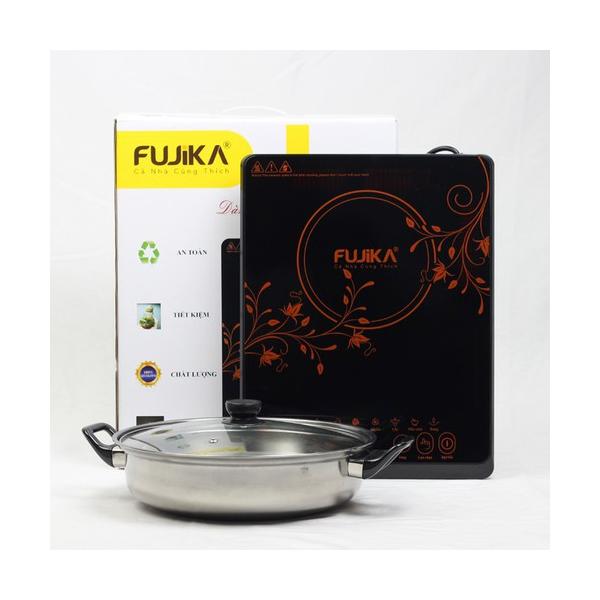 Bếp từ FUJIKA FJBT19