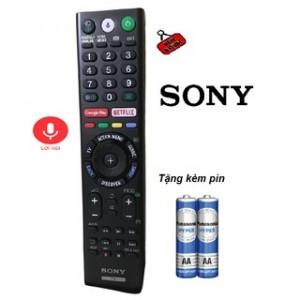 Remote Sony tìm kiếm giọng nói chính hãng RM01