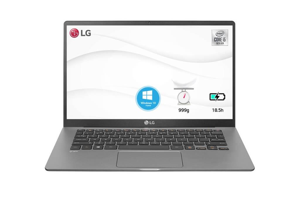 Laptop LG Gram i5-1035G7 14 inch 14Z90N-V.AR52A5